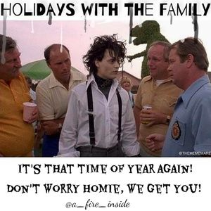Other - Meme! It's that time of year again!